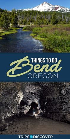 9 Best Things to Do in Bend, OregonYou can find Bend, Oregon and more on our Best Things to Do in Bend, Oregon Oregon Vacation, Oregon Road Trip, Bend, Oregon Trail, Us Road Trip, Oregon Coast, Vacation Spots, Portland Oregon, Travel