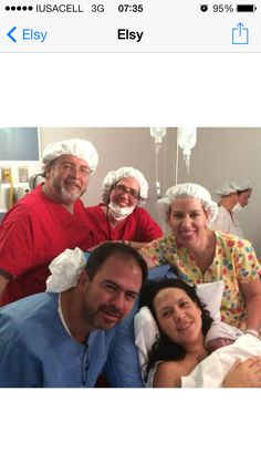 Felicidades Elsy y Jorge!!! #partopsicoprofilactico #psicoprofilaxismontana #partorespetado #parto #doula