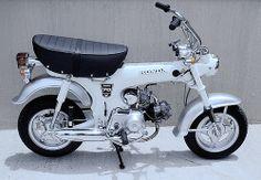 Honda ST70   Flickr - Photo Sharing!