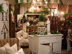 Monticello Antique Marketplace: Sneak Peeks The Night Before Christmas at Monticello!!
