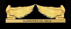 Guardiões da Arca - Pin oficial da Loja 4348 do GOB