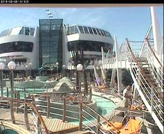 MSC Fantasia - MSC Cruise Ship - Cruise Liner - MSC Cruises Fleet