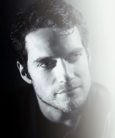 Men Like that / Henry Cavill