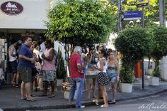 Bar Urca, Rio de Janeiro #coisadorio http://delcueto.wordpress.com