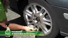 Pearl Waterless USA - Dave Cleans a Volvo in the Hot Sun.. http://lnkd.in/bRmxJ7d #waterlesscarwash #pearlcarcare #VolvoCars Visit @ http://www.pearlusa.net/