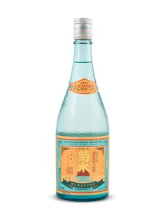 Fountain of Youth Junmai Ginjo Sake
