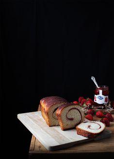 Merceditas Bakery: Pan brioche fácil