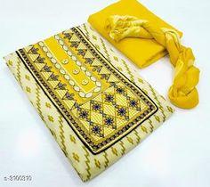 Cotton Dress Indian, Cotton Dresses, Churidhar Designs, Manish, Best Budget, Salwar Suits, Designer Wear, Cod, Fancy