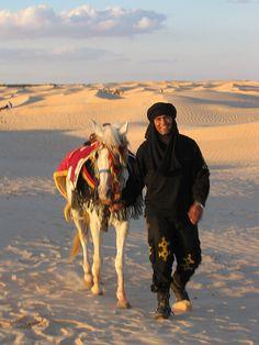 The Alchemist at the start of his and my husband's Sahara Desert trip #missingthem