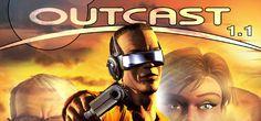 Outcast 1.1 в Steam