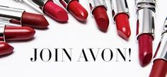 Now is always the right time to live the bold life you deserve. Join me today as an Avon #BeautyBoss! #AvonRep