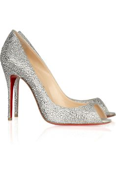 quite possibly the most drool-worthy shoe on the planet: christian louboutin $3295