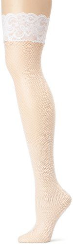 Leg Ave Women's Lycra Fishnet Thigh Highs w/Backseam and Silicone Lace Top-Style Quality Clothing on SALE ! Boutique Clothing, Boutique Shop, Fishnet Stockings, Leg Avenue, Patterned Socks, Funky Fashion, Plus Dresses, Lingerie Set, Thigh Highs