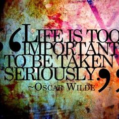 life quotes, remember this, heart, bookmark, quote life, drama, inspiring pictures, oscar wilde quotes, key