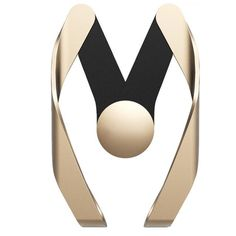 Universal Car Navigator Mobile Phone Holders & Stands Air Outlet Bracket Car-styling Moblie Phone Holder Pop Sockets