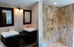 transitional bathrooms photos | Transitional Bathrooms
