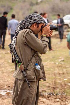 Photo YPG