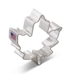Ann Clark Maple Leaf Cookie Cutter - 3 Inches - Tin Plated Steel ^^ Haven't you heard that you can find more discounts at this image link : Baking Accessories