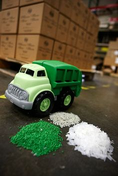 Tips on How to Make Your Supply Chain More Environmentally Friendly ~ Entrepreneur