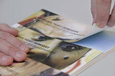 Bronce Laus 2013 | Publicación corporativa, catálogo, memoria, house-organ |  Título: Capgrossos, pigues i berrugues |  Autor: Enserio |  Cliente: Museu dels Sants d'Olot