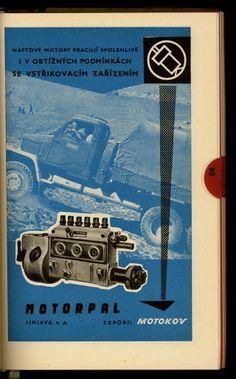 Catalogue, Czechoslovakia