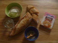 @jackdub Une bonne baguette !  A partir d'éléments simples (eau, sel farine, levure), on peut réaliser un produit fantastique (un bon pain). Je trouve que c'est une belle image d'une communauté où chacun se trouve limité mais ensemble, on peut réaliser des merveilles …