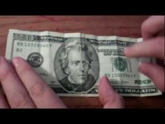 osama and twin towers in 20 dallor bill????? - YouTube