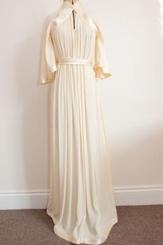 Vintage Ossie Clark 1975 dress