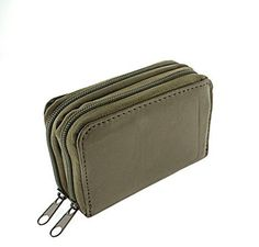 $2.00 Palm Wallet Brown At Liquidationprice.com