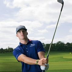 Hit better golf wedge and golf pitch shots