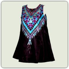 "Satin tunic dress black blue purple Easy care 95% cotton, 5% polyester shiny satin, a-line tunic style. Black with eye catching geometric and feather print in turquoise blue, magenta, yellow and white. Measurements are: Length - 30"", Bust - 35"", Hip 44"", sleeve opening 17"". boutique Dresses Mini"