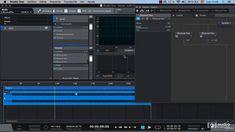 Con este tutorial de masterización con Studio One, veremos como cambiar la imagen de estéreo utilizando Splitter y binaural pan. Desktop Screenshot, Music Instruments, Audio, Musical Instruments