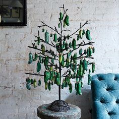 john derian ornaments