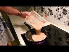 Πίτα Βρώμης: Εύκολη Και Γρήγορη Συνταγή (Quakerόπιτα) - YouTube Light Diet, Diet Recipes, Pizza, Ethnic Recipes, Tableware, Facebook, Food, Type, Youtube