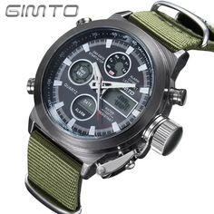 GIMTO Digital Sport Watch for Men //Price: $25.99 & FREE Shipping //   https://www.freeshippingwatches.com/shop/gimto-digital-sport-watch-for-men-2/    #watch