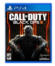 Just when I thought COD couldn't beat black ops 2. They stump me with this!! Call me a nerd, but I'm in love. More-so to my husband for buying it for me. :)-bea
