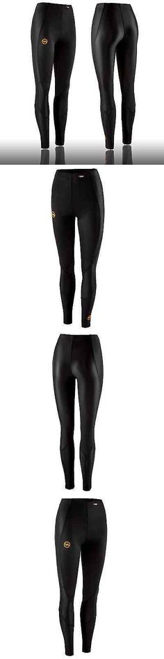 Compression and Base Layers 179822: Womens Viva Athletic Compression Running Sport Gym Athletics Leggings Tights -> BUY IT NOW ONLY: $48.95 on eBay!