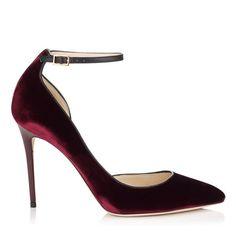 VEL Shoes - Jimmy Choo