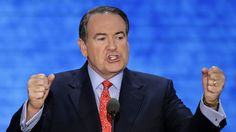 A poll out Tuesday provided more evidence that Mike Huckabee has benefitted from both his comment on contraception and the bridge scandal embroiling Chris Christie.