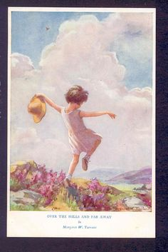 Margaret TARRANT card | eBay
