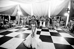 Wedding Bouquet Toss Songs