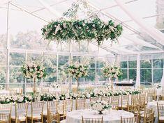 Marquee Wedding, Tent Wedding, Garden Wedding, Ballroom Wedding Reception, Dream Wedding, Wedding Receptions, Reception Ideas, Wedding Table, Wedding Dresses