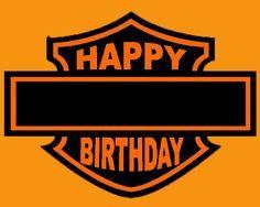 Spencer's Harley Davidson Themed 5th Birthday Party ...