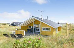 Ferienhaus nah am Strand mit Klimaanlage und Whirlpool, Bild 1