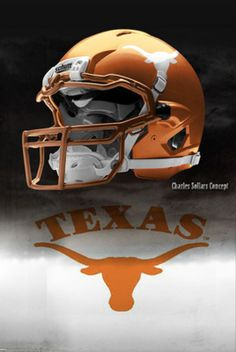 Soccer Tips. One of the greatest sports on the planet is soccer, generally known as football in many nations around the world. Football Helmet Design, But Football, Texas Longhorns Football, College Football Helmets, Football Uniforms, Ut Longhorns, Custom Football, Sports Uniforms, Football Season