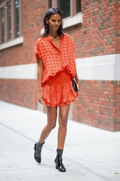60 bright spring and summer outfit ideas to inspire your look this season:
