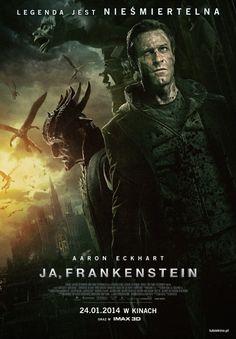 Ja, Frankenstein / I, Frankenstein