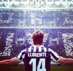 Llorente Juventus vs Real Madrid  Champions league
