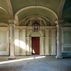 Villa Rey, Torino