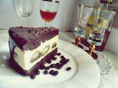 Tort Tiramisu Tiramisu, Ethnic Recipes, Food, Essen, Meals, Tiramisu Cake, Yemek, Eten